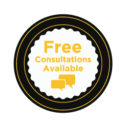 free consult available